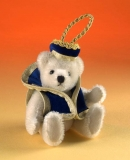 Balthasar 11 cm Teddybär von Hermann-Coburg