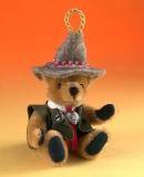 Bavarian 11 cm Teddybär von Hermann-Coburg