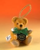 Centennial Bear 11 cm Teddybär von Hermann-Coburg