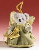 Schutzengel 11 cm Teddybär von Hermann-Coburg