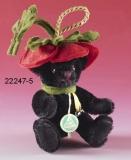 Poppy 11 cm Teddybär von Hermann-Coburg