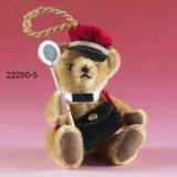 Eisenbahner 11 cm Teddybär von Hermann-Coburg