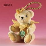 Sternenkind 11 cm Teddybär von Hermann-Coburg