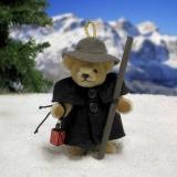 The good Shepherd 11 cm Teddy Bear by Hermann-Coburg
