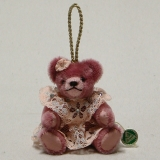 Little Teddy-Doll 13 cm Teddy Bear by Hermann-Coburg