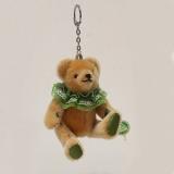 Teddy Pendant 13 cm Teddy Bear by Hermann-Coburg
