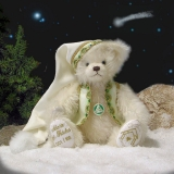 Adeste Fideles 34 cm Teddy Bear by Hermann-Coburg