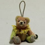 Colourful Starlight 13 cm Teddy Bear by Hermann-Coburg