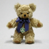 Mohairbärchen Florian 22 cm Teddybär von Hermann-Coburg